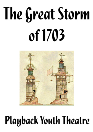 The               Great Storm of 1703